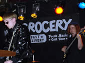 Purple Tree Band Live at Arlenes Grocery New York City. Photo Album.