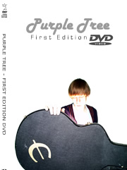 Purple Tree Limited Edition DVD CD Set